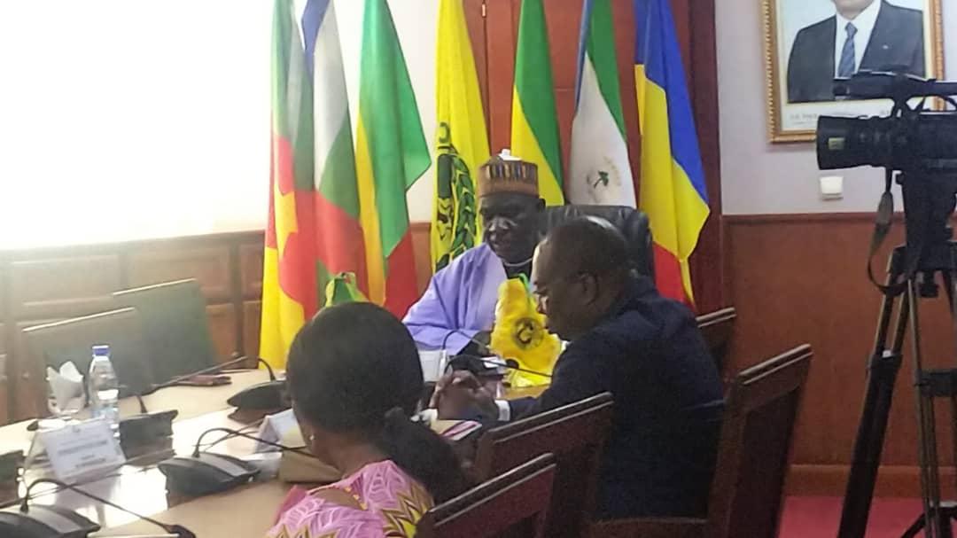 Cemac: adoption par le Conseil des ministres de l'Ueac du budget 2021 1