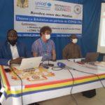 « Nous n'avons pas imaginé une taxe, ni créé des tracasseries à Nguéli »: Dga des douanes 3