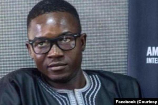 « Ces mesures causent plus de mal qu'elles n'apportent de solutions »: Kemba Didah Alain