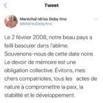 L'apport réel de la diaspora tchadienne au cœur d'un café débat 2