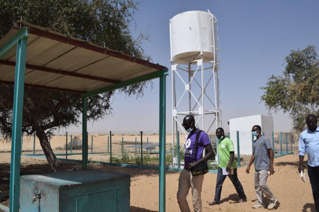Oxfam sensibilise les décideurs sur la protection sociale 1