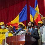 Marche acte 3: le grand rassemblement de Gassi rapidement dispersé 3