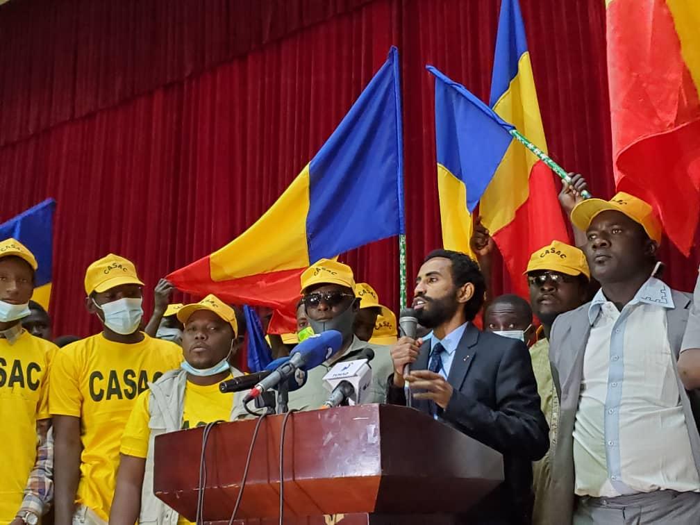 La Casac appelle les jeunes à promouvoir la culture de la paix et du vivre ensemble 1