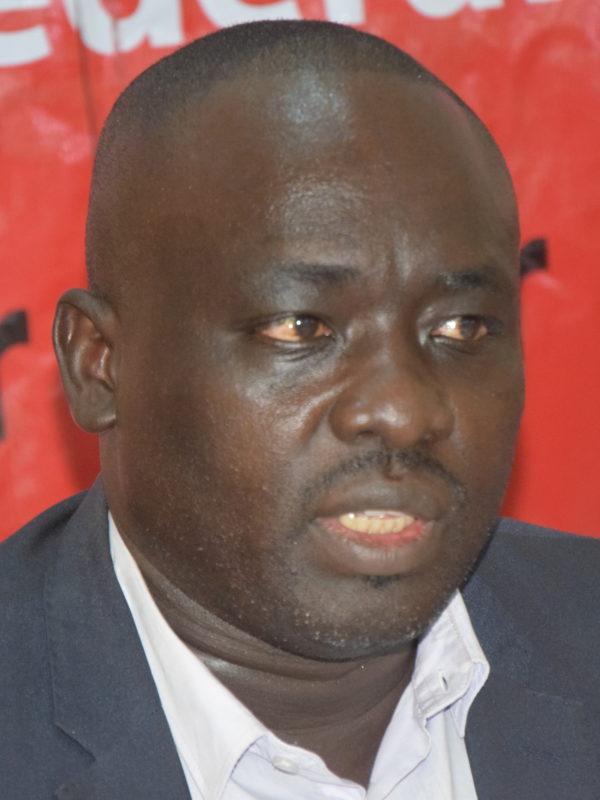 « Il n'y a aucun motif pour soutenir la prolongation de la gouvernance actuelle » : Noubatessem Jonathan