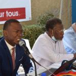 Le Cicr donne des éclaircissements sur son mandat au Tchad 3
