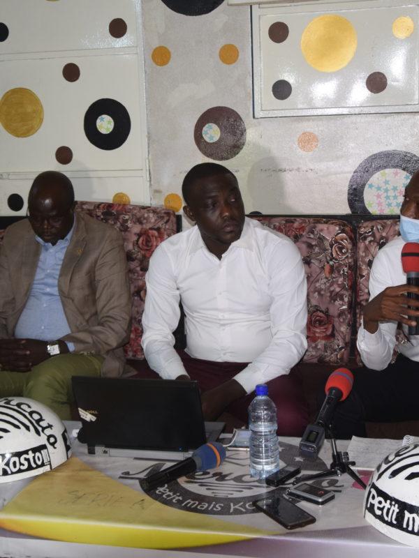 L'apport réel de la diaspora tchadienne au cœur d'un café débat