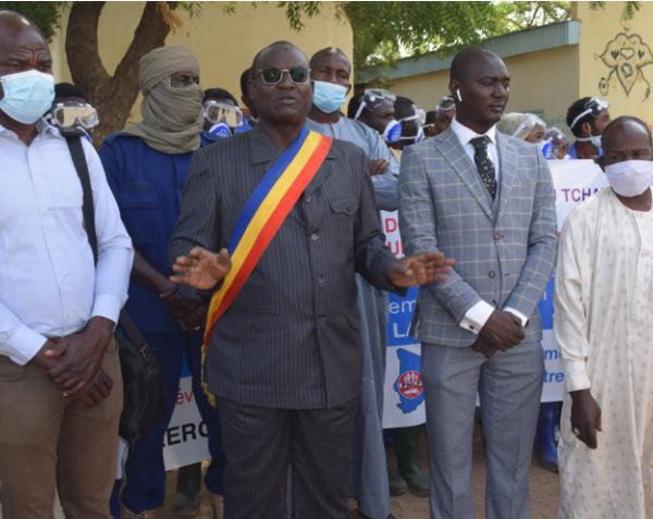 Le Pnlp lance la campagne '' Santé par la salubrité ''