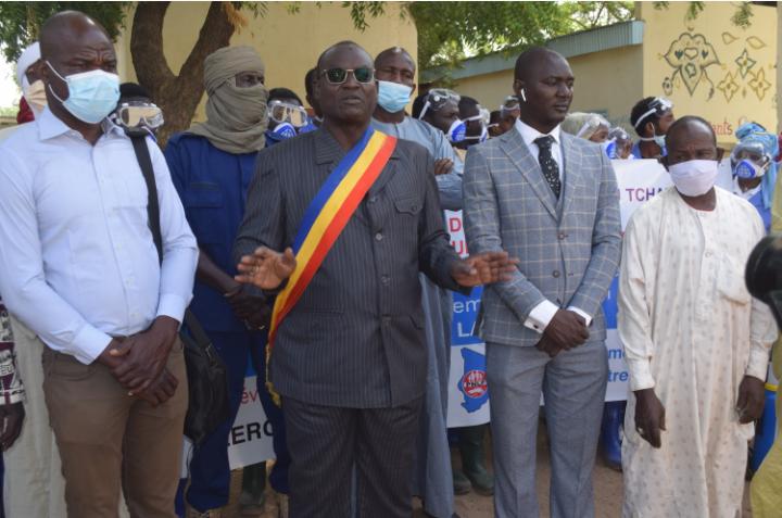 Le Pnlp lance la campagne '' Santé par la salubrité '' 1