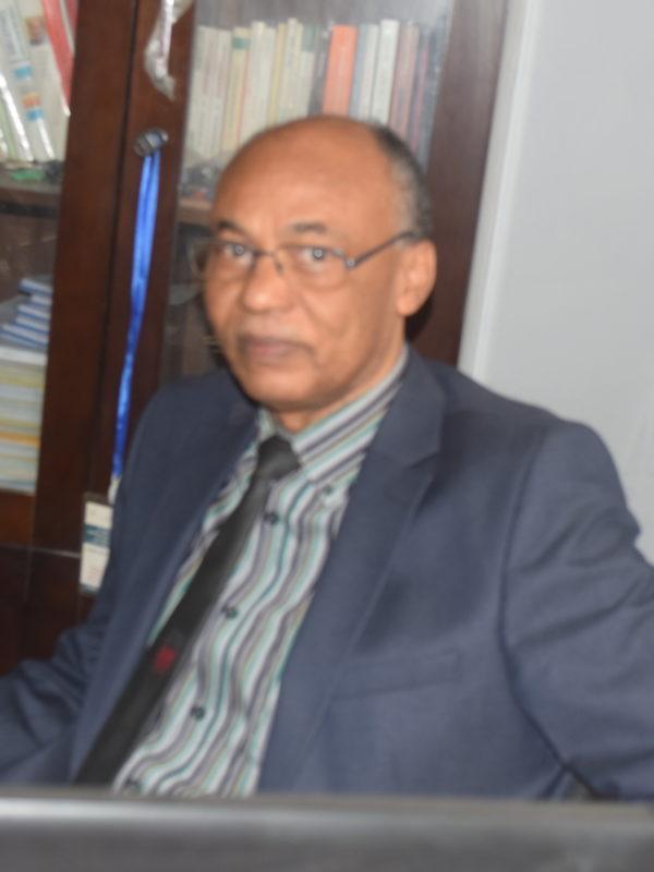 Le Cedpe soutient la candidature d'Idriss Deby Itno