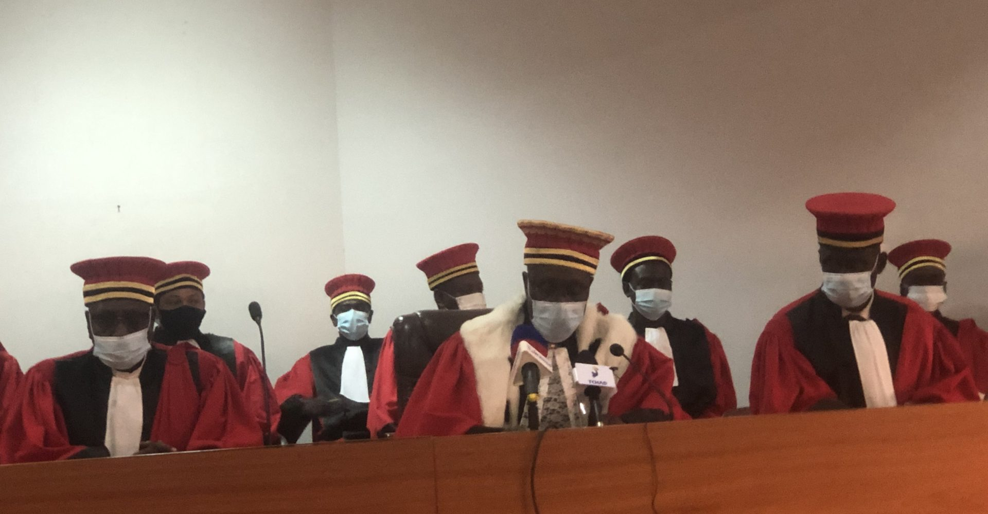 La Cour suprême invalide 7 candidatures sur 17 1