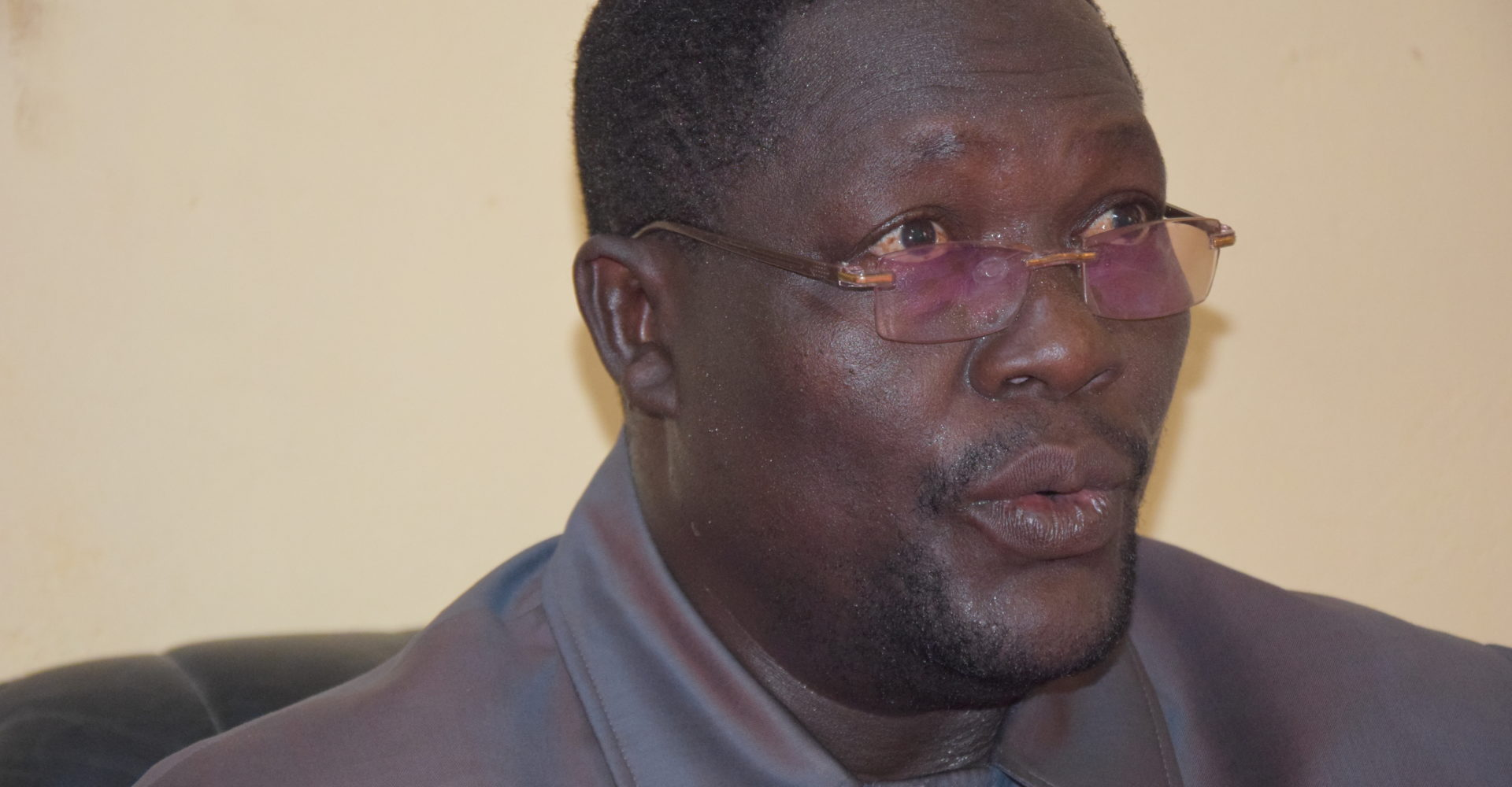 Brice Mbaïmon annonce sa participation à la campagne électorale 1
