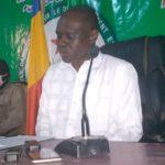 « Ceux qui pensent que je vais boycotter les élections en restant sous la véranda se trompent »: Saleh Kebzabo 3