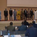 Abdoulaye Sabre Fadoul «Le couvre-feu est levé» 2