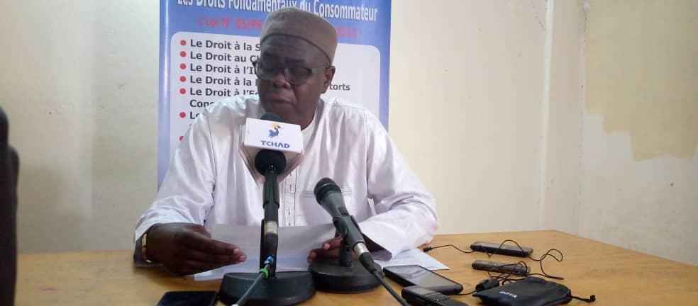 Le Tchad célèbre la journée mondiale des droits des consommateurs 1