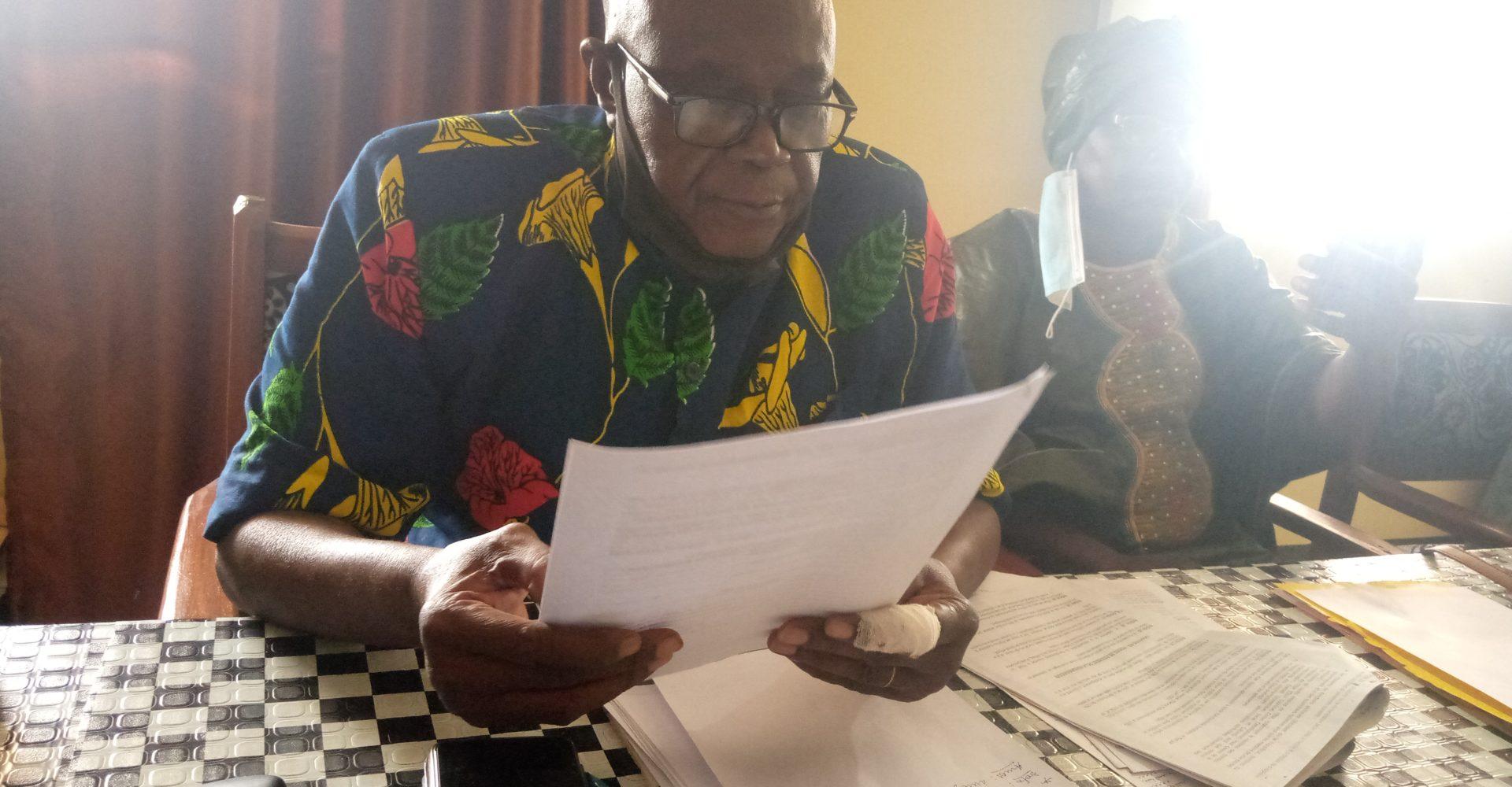 Les retraités exigent le paiement de leur pension dès ce 31 mars 1