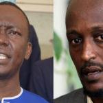Ngarlejy Yorongar et Théophile Bongoro retirent leurs candidatures 2