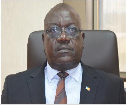Un Tchadien prend la tête du secrétariat permanent du Peac 1