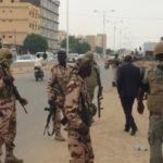 La France condamne la répression au Tchad 2