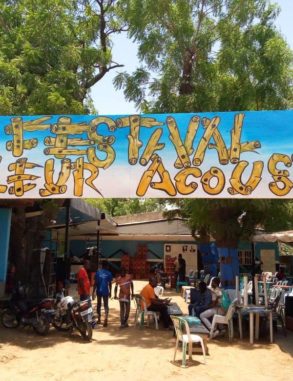 Deuxième journée du festival Kouleur Acoustik