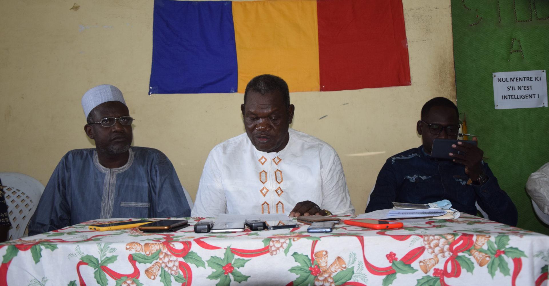 La coordination d'actions citoyennes appelle à maintenir la pression 1