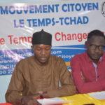 Pierrot Allayam Ndikinan publie ''La cité de l'espoir'' 3