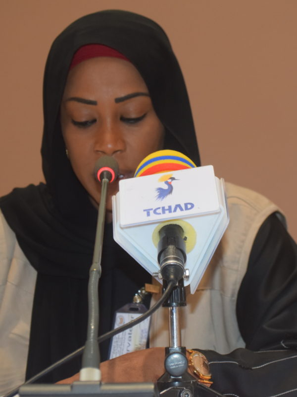 « Le scrutin du 11 avril 2021 a été un succès malgré le climat tendu »: Ong Voix de la femme