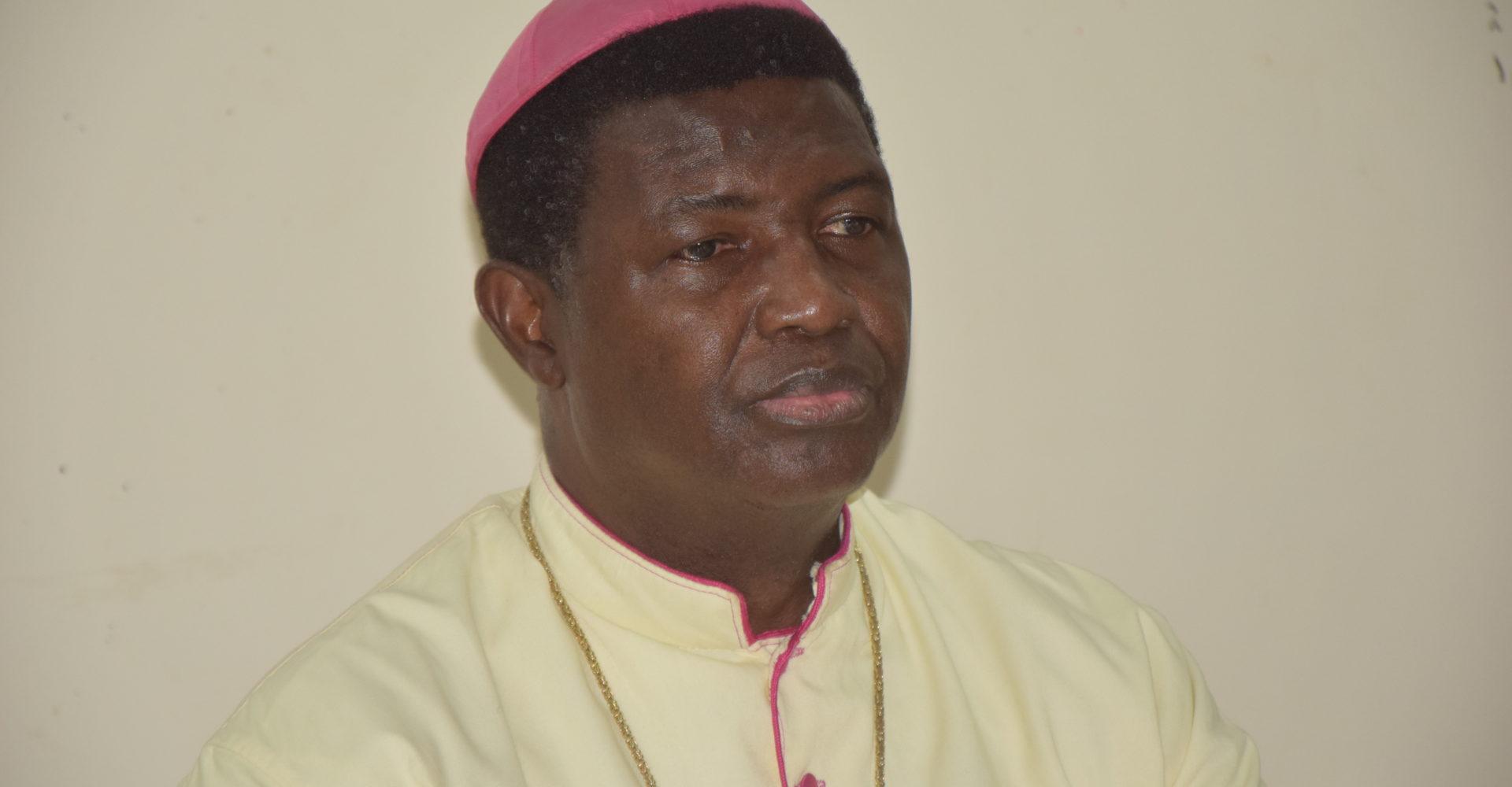 Les évêques rejettent le Consiel Militaire des transition (Cmt) 1