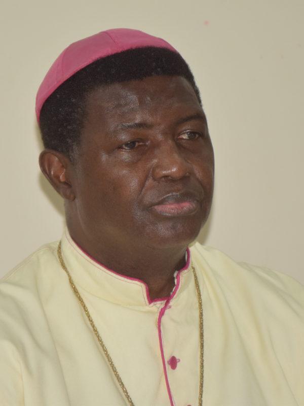 Les évêques rejettent le Consiel Militaire des transition (Cmt)