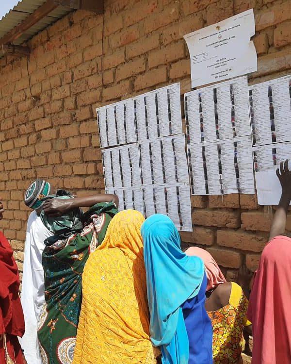 A Douguia, 2667 électeurs votent dans la morosité