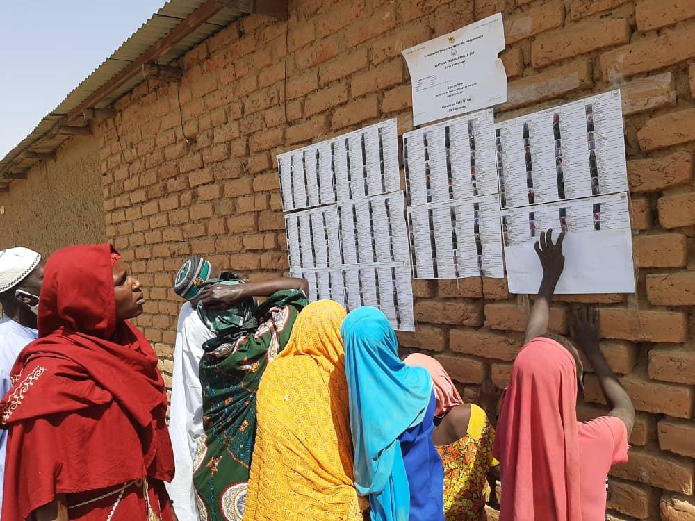 A Douguia, 2667 électeurs votent dans la morosité 1