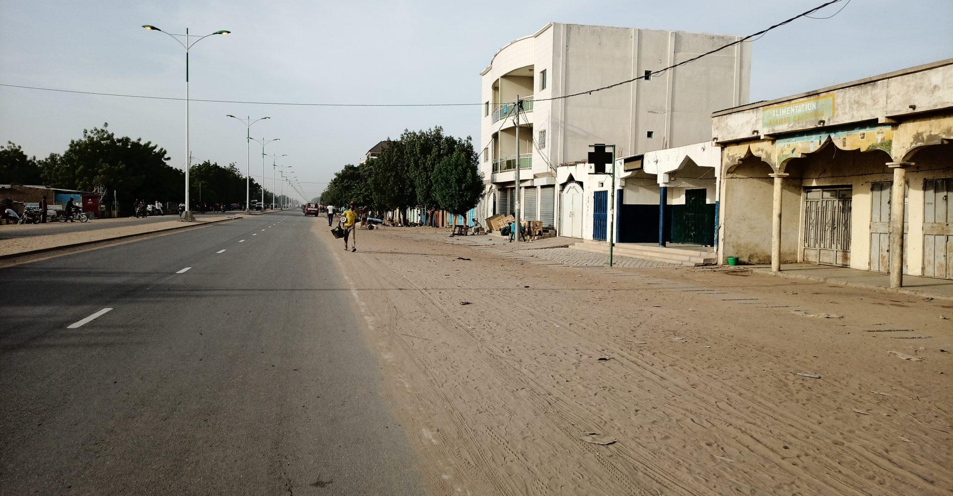 Tchad: une journée ville morte et de deuil national prévue le vendredi 30 avril 1