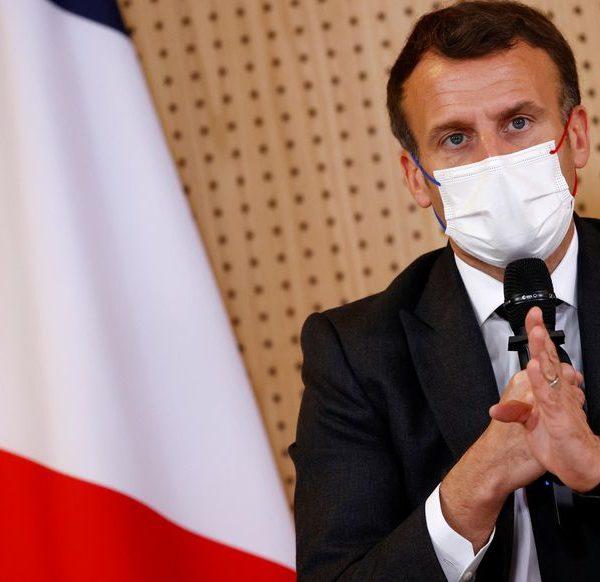 E. Macron viendra aux obsèques du Maréchal Idriss Deby Itno