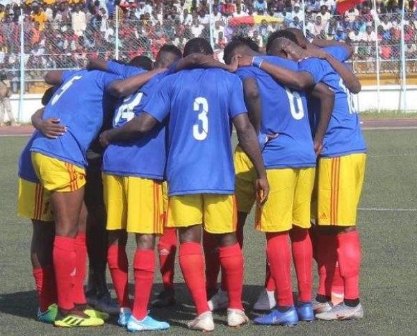 La Fifa suspend la Fédération tchadienne de football
