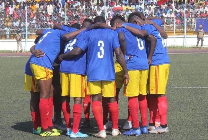 La Fifa suspend la Fédération tchadienne de football 1