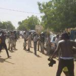«Il est difficile pour beaucoup de Tchadiens de trouver un verre de thé le matin et pourtant les chiens des autres se nourrissent d'omolette» : Balthazar 2