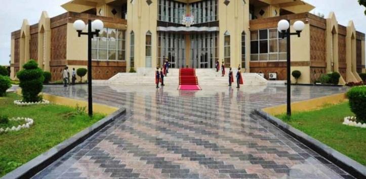 La France salue la formation du gouvernement de transition au Tchad 1