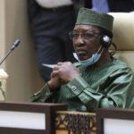 Lettre de protestation de Dr Nasra Djimasngar au Premier ministre de transition 2