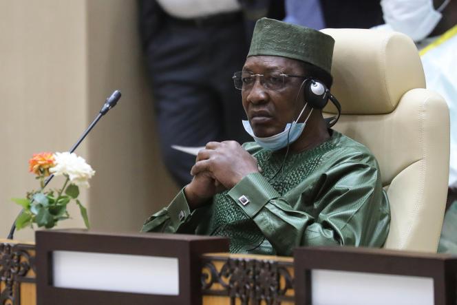 Saisine de la Cpi pour crime contre l'humanité et crimes de guerre au Tchad 1