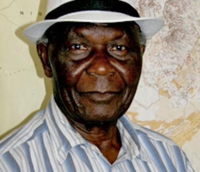 Antoine Bangui sort de son silence 1