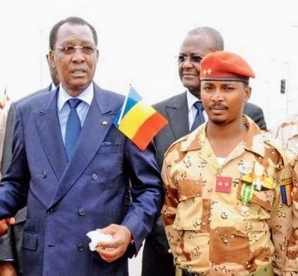 L'humour qui passe mal auprès du consulat du Tchad au Sénégal 1