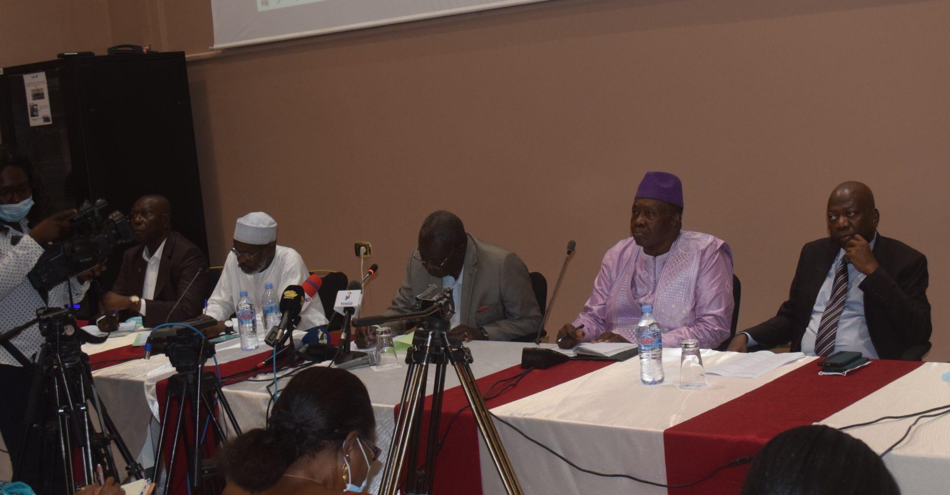 Le Grapat pour une réconciliation de cœur entre les Tchadiens 1