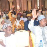 Le gouvernement transition a présenté son programme aux élus du peuple 3