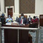 Les députés valident le programme politique du gouvernement de transition 2