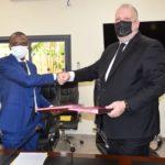 La première entreprise de production de craies est lancée au Tchad 2