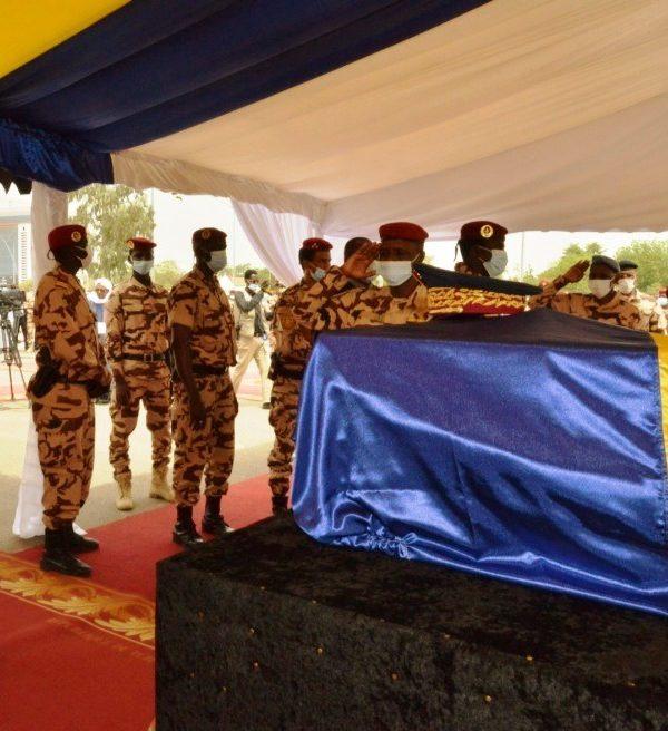 Transition : le Conseil de sécurité des Nations-Unies appelé à « s'autosaisir du dossier tchadien »