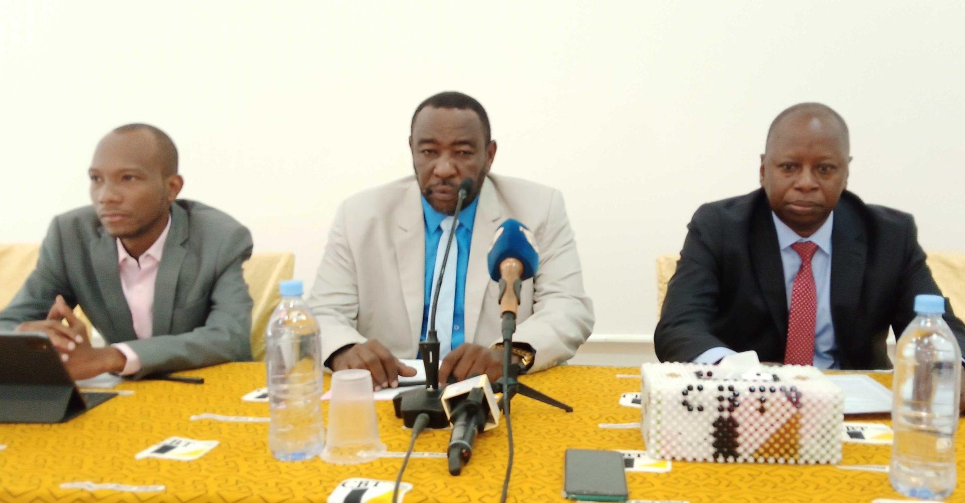 Le marché financier de la Cemac et du Tchad présenté aux opérateurs économiques 1