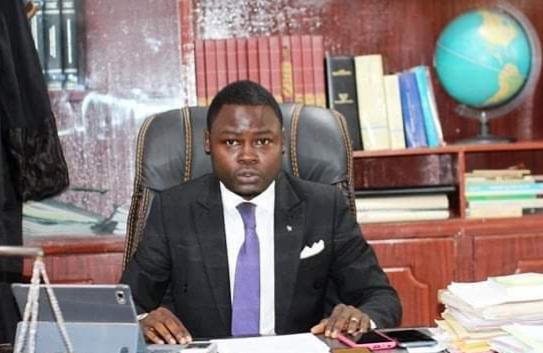 Le Conseil de Ahmat Bachir dément son interférence dans des procédures judicaires 1