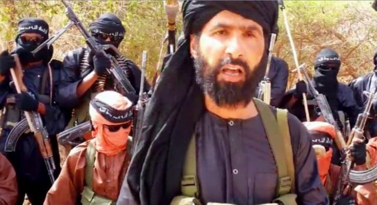 Le chef du groupe État islamique au Grand Sahara abattu par les forces françaises 1