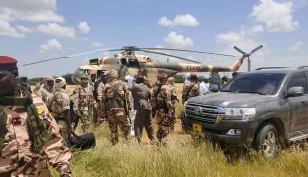 27 morts et 4 blessées lors des affrontements intercommunautaires