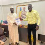 Ouverture d'un Master en Géosciences à l'Université de N'Djamena 3